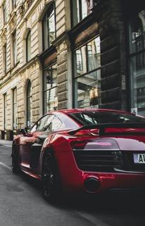 Audi billede
